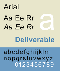 Corbel Bold Arial Wikipedia