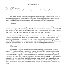 sections in law 13 legal memo templates free sle exle format download