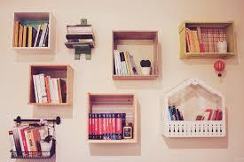 Librerie Bifacciali Ikea by Libreria A Cubi Di Ikea Mondrian Libreria A Parete Moderna In