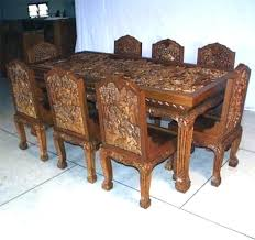 used dining room table and chairs for sale dining table sets used dining room table second hand dining room