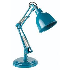 Schreibtisch Einrichtung Lampe Paterson Entenblau Kids Rooms Pinterest