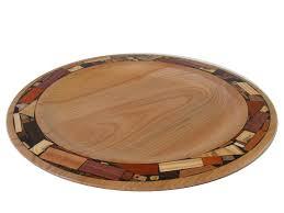 unique serving platters wooden bowls serving trays bowls platters etz