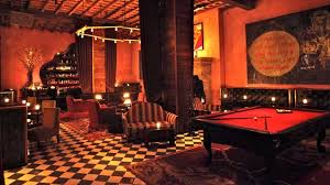 Top Bars Nyc Top 5 Bars With Fireplaces Bars In Nyc