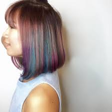 singapore u0027s 10 top hair colour trends for 2017
