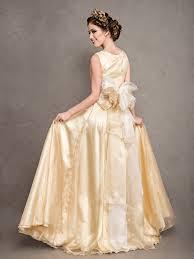 glamour hunter wedding dress marbella luxury wedding dress