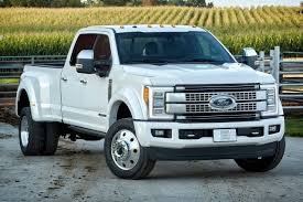 Ford F450 2015 2017 Ford F 450 Super Duty Pricing For Sale Edmunds