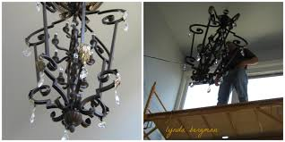 Chain For Chandelier Decorating Elegant Interior Lights Kit Design With Chandelier