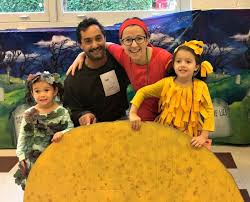 Taco Costume Family Costume Fun U2014 Halloween Themes For The Whole Fam