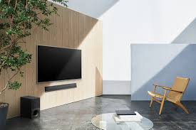 sony latest home theater two of sony u0027s best sound bars ever are discounted right now on