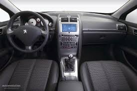 peugeot partner tepee interior 2010 peugeot 407 specs and photos strongauto