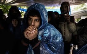 eu asylum policy putting 360k children at risk al jazeera america