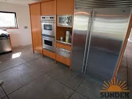Concrete Kitchen Floor by Residential Floors Sundek Concrete Coatings And Concrete Repair