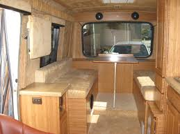 custom motorhome interiors custom totercoach rv interiors