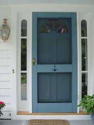 Front Door Screen Door bo • Front Doors Design
