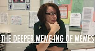 Whats Memes - the deeper meme ing what s in a meme really the gauntlet