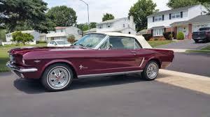 1965 mustang 289 horsepower 1965 mustang a code 289 4 barrel 225hp 4 speed convertible