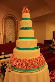 wedding cake kelapa gading clara mike wedding by klub kelapa gading bridestory