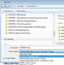 create and use email templates in outlook mycommunity