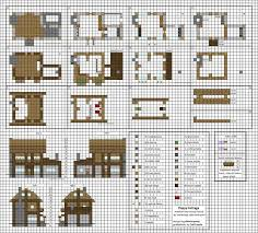 house blueprints free the 25 best minecraft blueprints ideas on minecraft