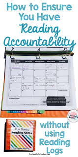 Is it possible to have accountability for students      at home reading  homework