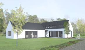 house plans storey and a half ireland house plans