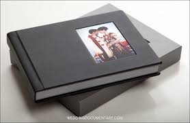 leather wedding photo albums premium leather wedding album from wedding documentary wedding