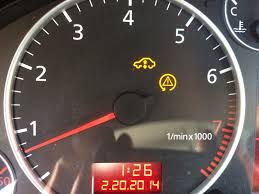 dash lights abs suspension audiworld forums