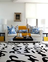 Yellow Living Room Rugs 20 Yellow Living Room Ideas Trendy Modern Inspirations