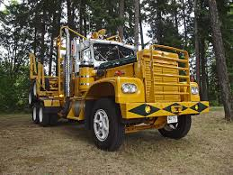 kw trucks 1972 kenworth lw 924 logging truck 2014 antique truck show u2026 flickr