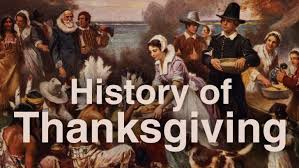 thanksgiving south park history channel thanksgiving