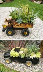 Recycling Ideas For The Garden Generous Garden Ideas Recycling Photos Garden And Landscape