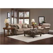 Windsor Sofa Broyhill Furniture Windsor Sofa With Rolled Arms Wayside