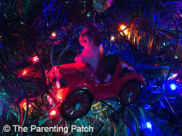 my favorite tree ornaments day 12 of 25 days of