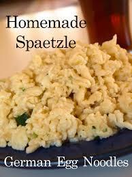 cuisiner des spaetzle how to spaetzle cuisiner bon appé et entrée