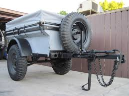 m416 trailer best or ideal spot to mount the spare tire on m416 trailer page