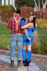 Cute Partner Halloween Costumes 7 Cute Couples Halloween Costume Ideas Images