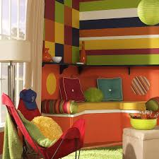 colorful wall art for boys rooms dots blox u0026 stripes from