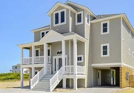 outer banks rentals outer banks vacation rentals shoreline obx