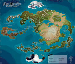 Minecraft World Maps by Ba Sing Se Is Too Big On The World Map Thelastairbender