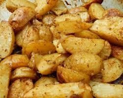 cuisiner les pommes de terre de noirmoutier recette pommes de terre primeur aux épices cajun 750g