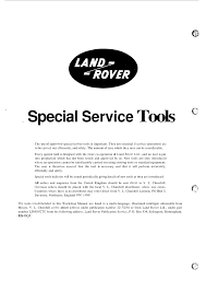 land rover defender 90 110 workshop book 3 rover