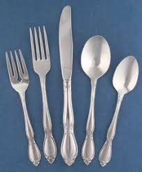 Oneida Chandelier Oneida Chandelier Stainless Steel Betty Crocker Flatware From
