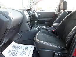 nissan qashqai leather seat covers 2013 nissan qashqai dci 360 10 925