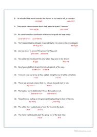 homographs heteronyms worksheet free esl printable worksheets