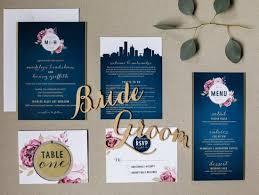 custom invitations custom invitations for your milwaukee wedding marriedinmilwaukee