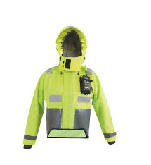 Ki by Ki Suit The Safety Suit With An Integrated Lifejacket