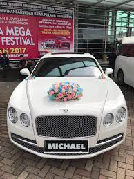 wedding bentley bentley u2013 michael wedding car