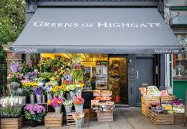 flower shop home greens of highgate fruit flower vegetable greengrocer shop