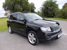 jeep suv 2013 2013 13 jeep compass 2 2 crd limited 4x4 suv in peterculter