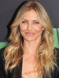 latest holiday wood hairstyles 17 cameron diaz hair color color ideas from the funny girl